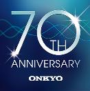 70 Jahre ONKYO 1946-2016